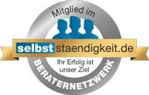 Siegel_Mitglied im Beraternetzwerk